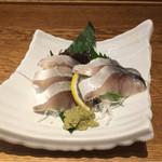 松島 - しめ鯖