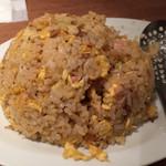 渋谷餃子 - 炒飯