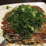 鉄板Diner JAKEN - 広島お好み焼きスペシャル