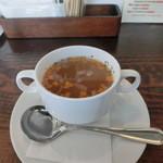 42110348 - スープ