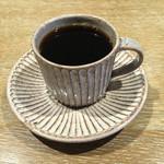 コビ コーヒー アオヤマ - グアテマラ 中煎り(500円)