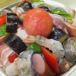 神戸料理道場 雄司 - トマト鍋