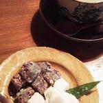 李青 - 「木の実茶」