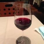 42112824 - グラスワイン