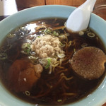 サングリーン - ワサビラーメン 醤油