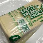 東豆腐店 - お豆腐は800グラム。これで250円は安い〜(*^^*)