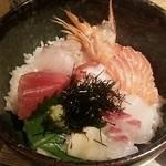 42118040 - 海鮮丼