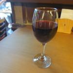 ウチョウテン - 赤ワイン追加