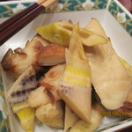 魚料理 はま中 - 旬の煮物