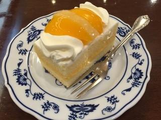 梅月堂  本店 - シースクリーム