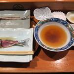 喜州寿司 - ごち①
