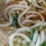 山崎製麺 - アップ