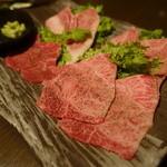 焼肉 炙屋武蔵 -