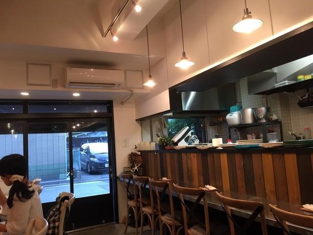 elk 名古屋店 - 店内