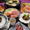 新三よし - 料理写真:馬づくしコース