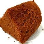 ココ ロール - 米粉のシフォン(チョコ)