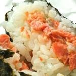 ココ ロール - 鮭マヨ