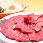 新三よし - 料理写真:まろやかさくら鍋