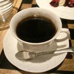 カフェ・ラ・バスティーユ - ケア ブレンド