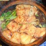 馬来風光美食 - 肉骨茶 中にスペアリブ