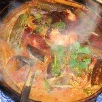 馬来風光美食 - フィッシュヘッドカレー
