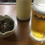 小麦 - 生ビール