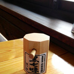 みよしそばの里 - 2015/9 黒七味