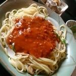 ラポール - スパゲティミート 700円