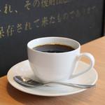 文明堂カフェ - コーヒー