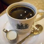 横濱珈琲店 五番街 - ダッチコーヒー