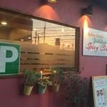 横浜スパイシークラブ -