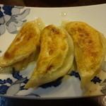 李さんのおいしい中華屋 - 焼き餃子