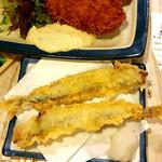 地魚酒場 魚八商店 - (2015.09)