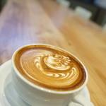 ストリーマー コーヒー カンパニー - カフェ、俺(1