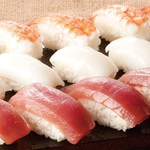 プレミアムビュッフェ - お寿司(ディナー)