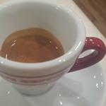 カフェ オスピターレ - エスプレッソ