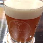 ルコリエ - 常陸野ネストビール  だいだいエール