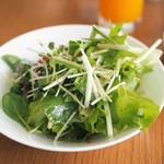 グランド キッチン - サラダ