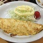 あぶくま - 卵焼き