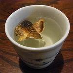 しき美 - 2010/4月:ヒレ酒