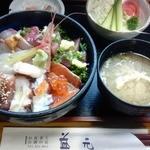 42160022 - 海鮮丼