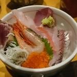 42160241 - 漁心丼