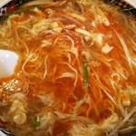 42161542 - 酸辣湯麺