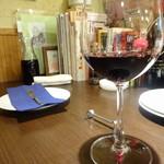 ブラッセリー エール - ワイン