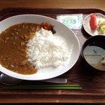 42162929 - 雫石牛カレー