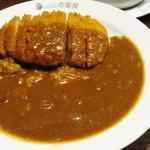カレーハウス CoCo壱番屋 - ロースカツカレー