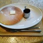 42165458 - 玄米パンケーキ