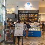 ハナフル 新宿マルイ店 - 外観