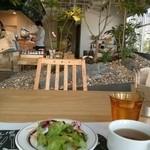 Cafe&BarbecueDiner パブリエ -