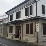 徳蔵Cafe - 世嬉の一酒蔵さんの入口です